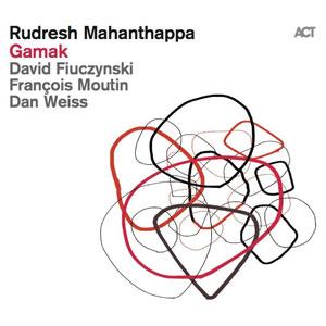 Rudresh Mahanthappa – Gamak
