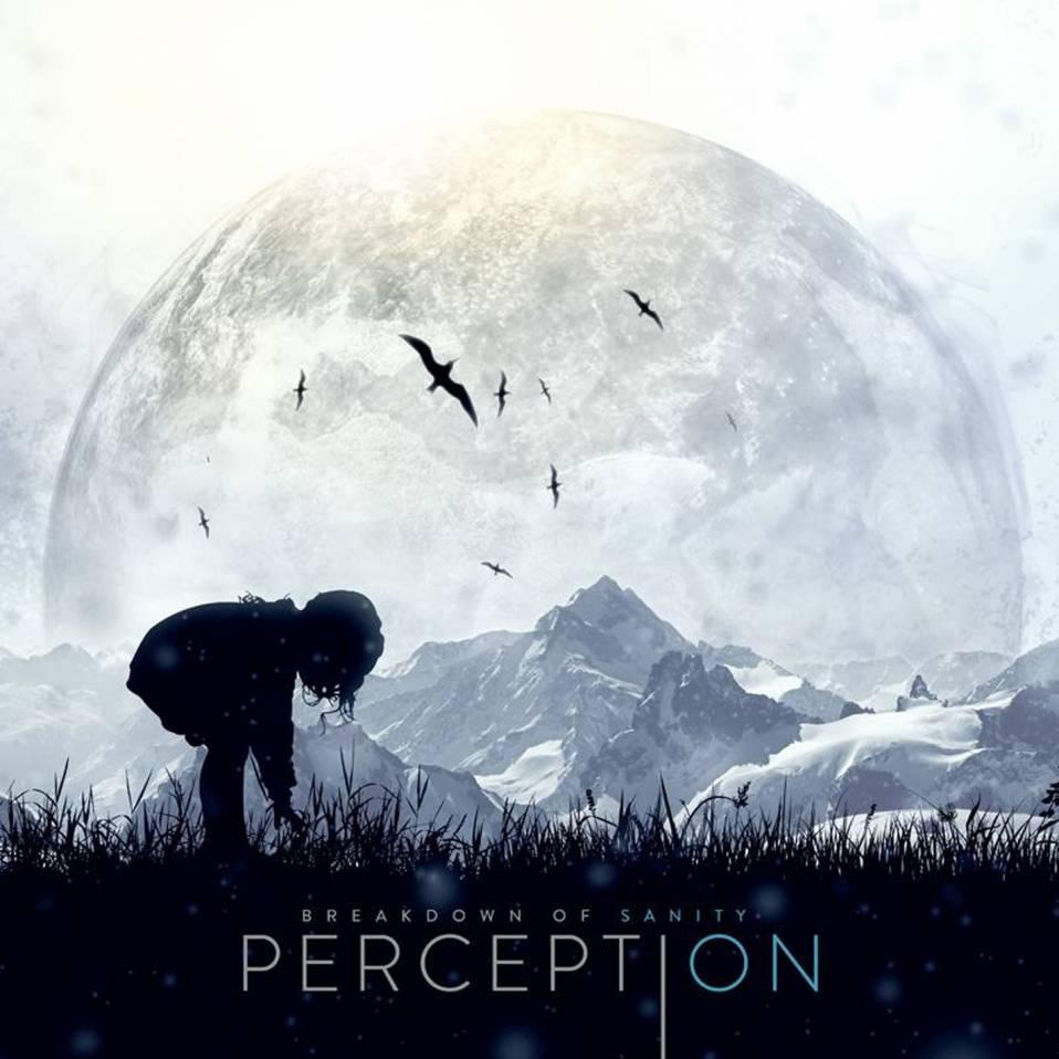 Breakdown Of Sanity – Perception