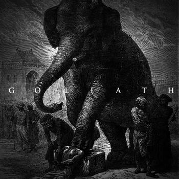 Imperial Triumphant – Goliath