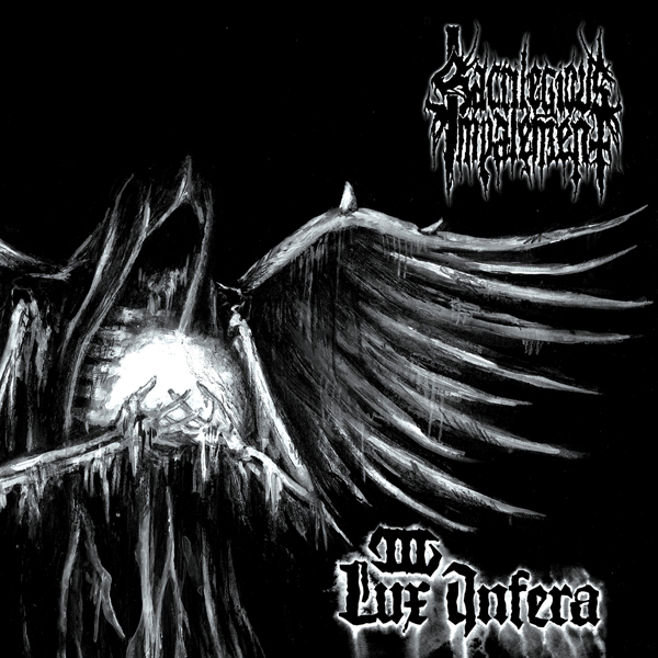Sacrilegious Impalement – III-Lux Infera