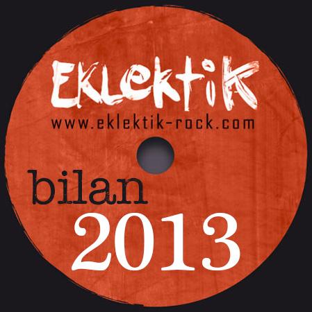 Bilan 2013 – drommk