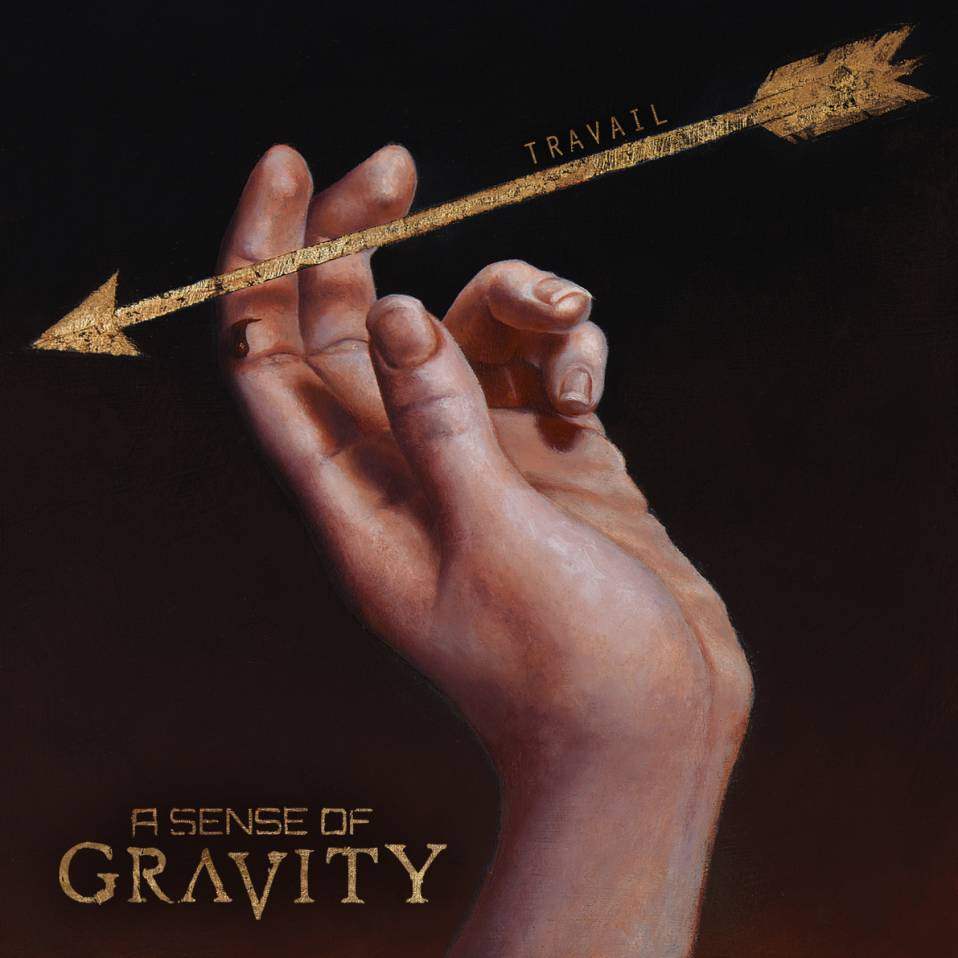 A Sense of Gravity – Travail