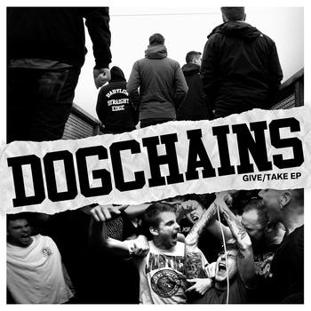 Dogchains – Give/Take