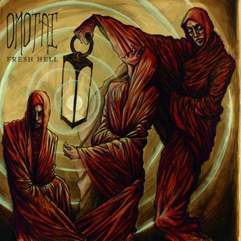 Omotai – Fresh Hell