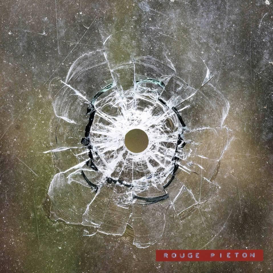 Rouge Piéton – EP