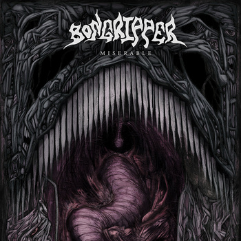 Bongripper – Miserable