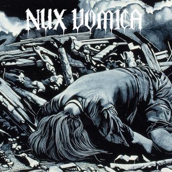 Nux Vomica – S/T