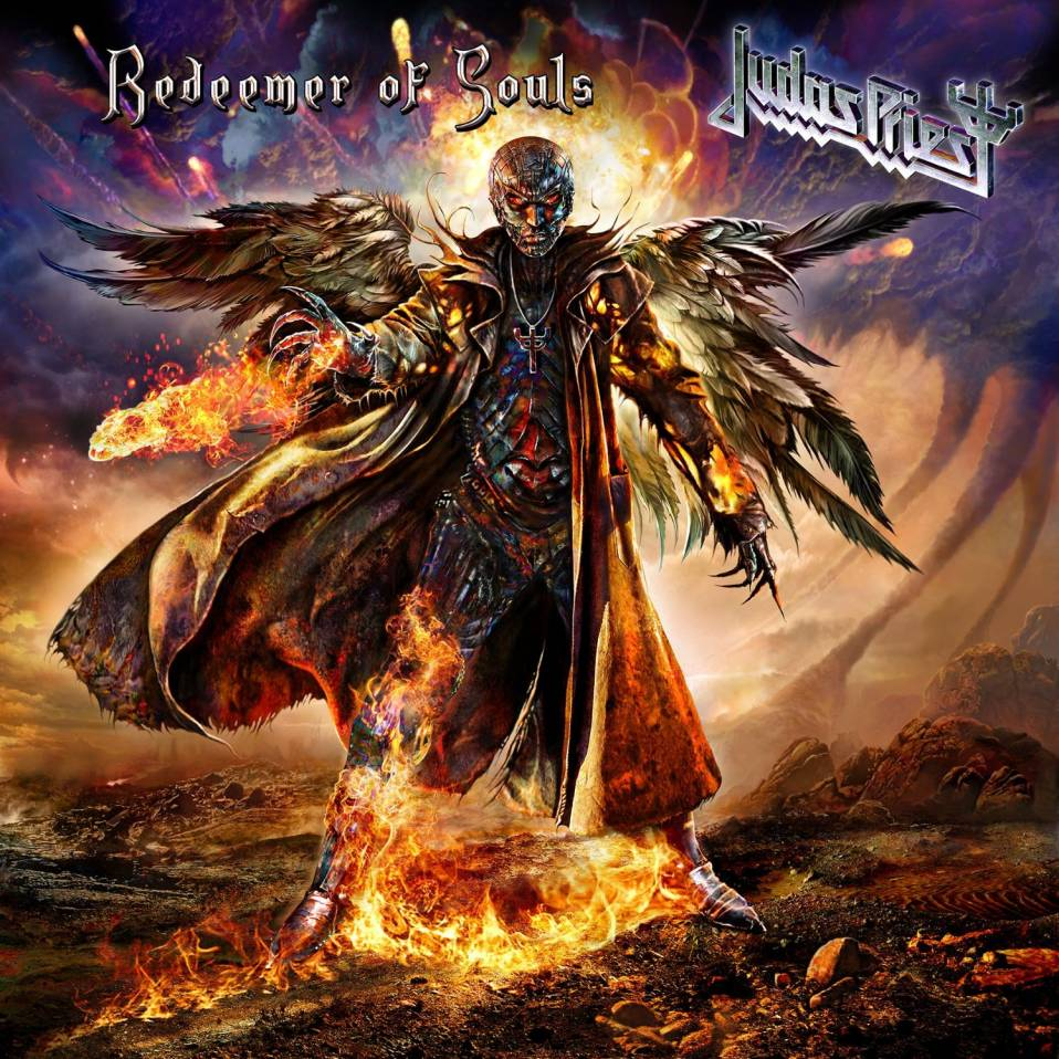 Judas Priest – Redeemer of Souls