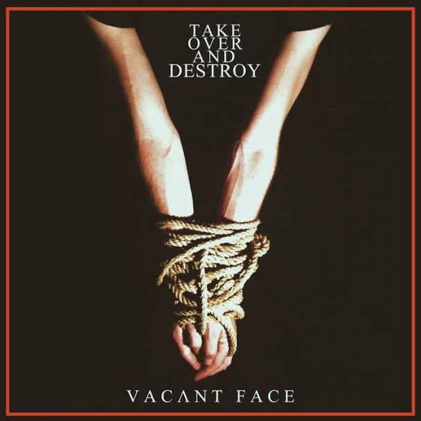 TOAD – Vacant Face