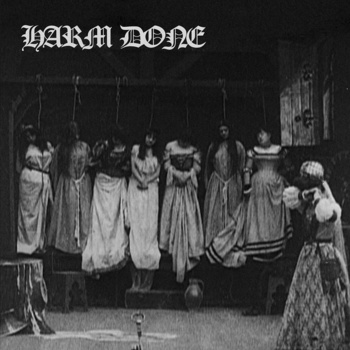 Harm Done – S/T