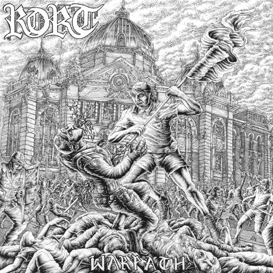 Rort – Warpath