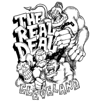 The Real Deal – Demo 2014