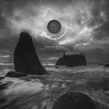 Downfall Of Gaia – Aeon Unveils The Throne Of Decay