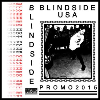 Blindside USA – Promo 2015