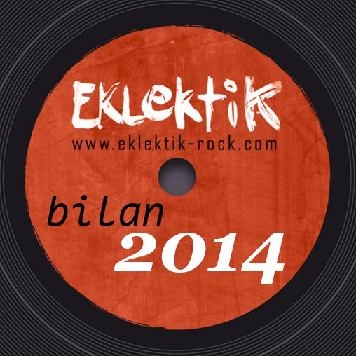 Bilan 2014 Krakoukass