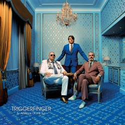 triggerfinger absence