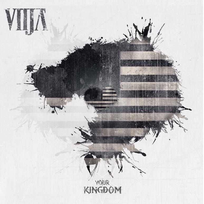 Vitja – Your Kingdom EP