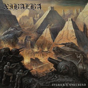 Xibalba – Tierra Y Libertad