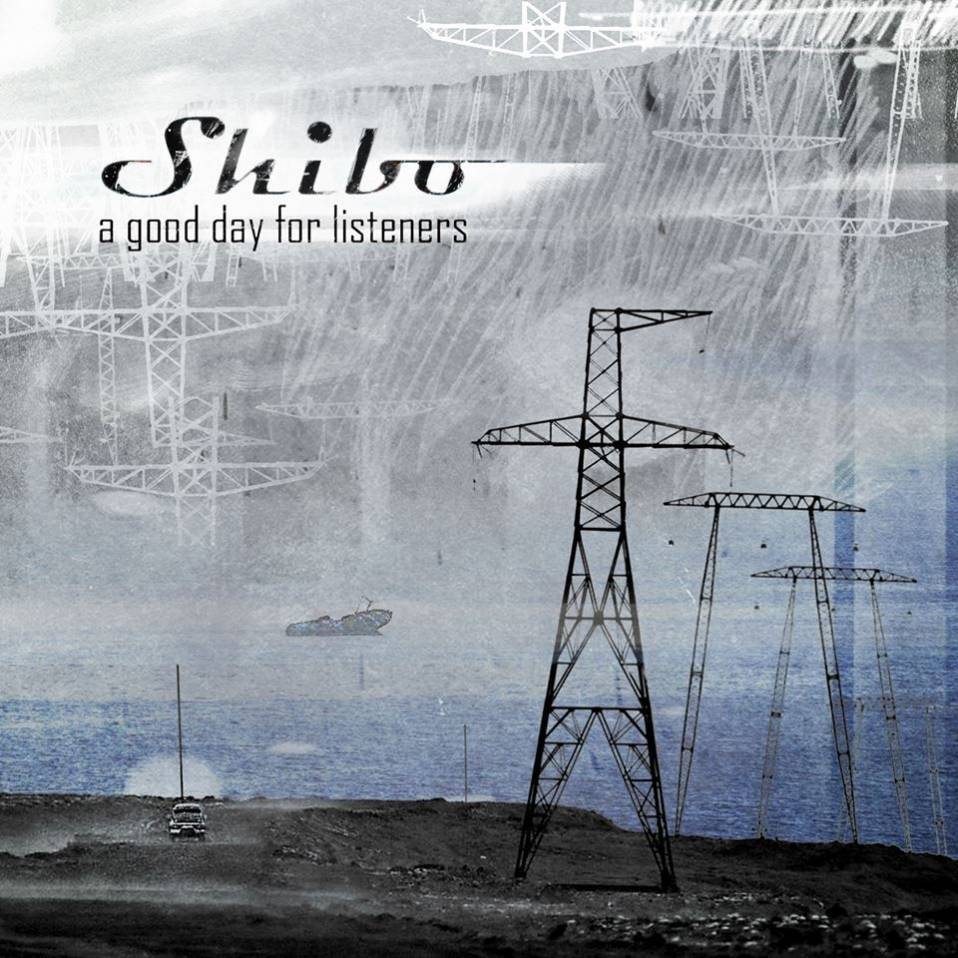 Shibo – A Good Day For Listeners
