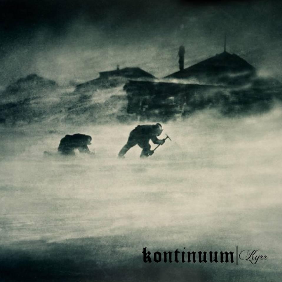 Kontinuum – Kyrr