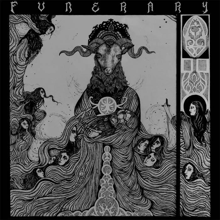 Funerary – Starless Aeon