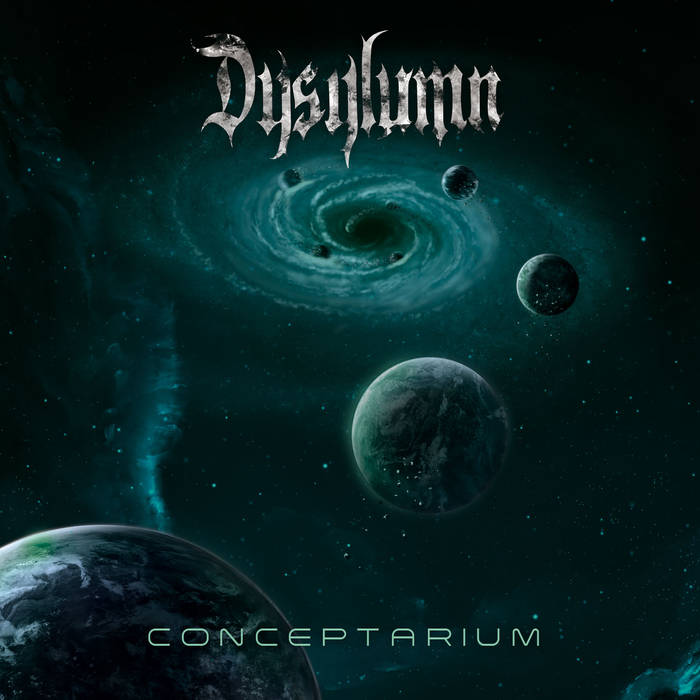 Dysylumn – Conceptarium