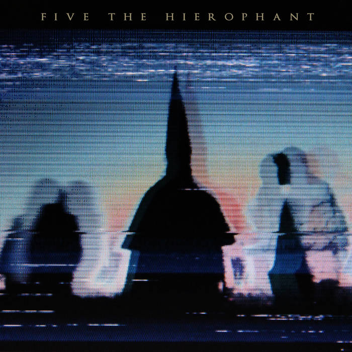Five The Hierophant – S/T