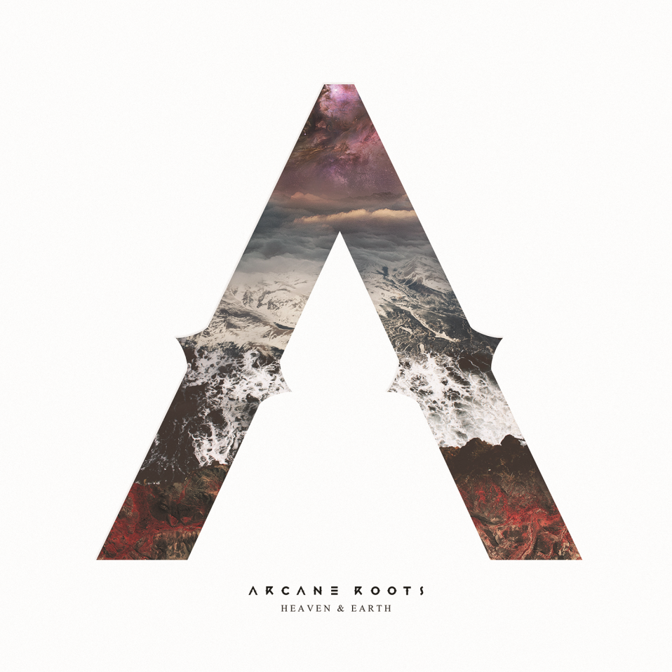Arcane Roots – Heaven & Earth (EP)