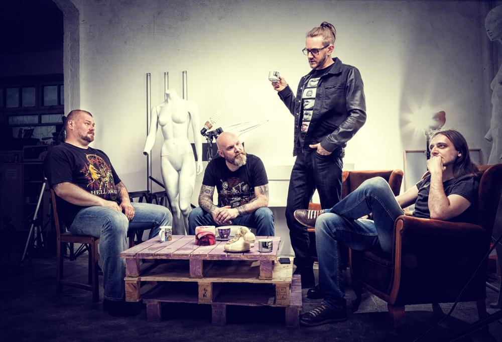Riverside-band