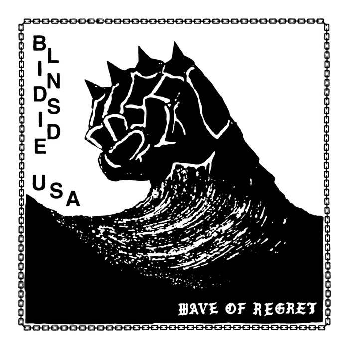 Blindside USA – Wave Of Regret