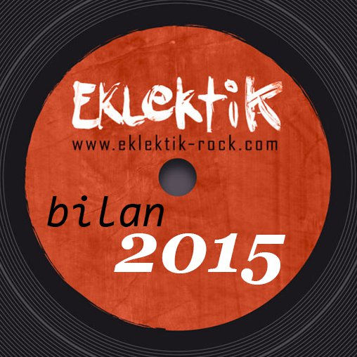 Bilan 2015 – jonben