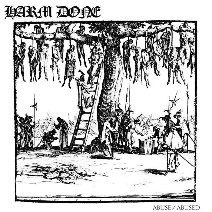 Harm Done – Abuse/Abused