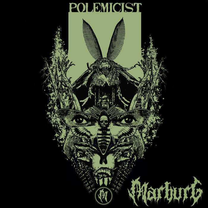 Marburg – Polemicist