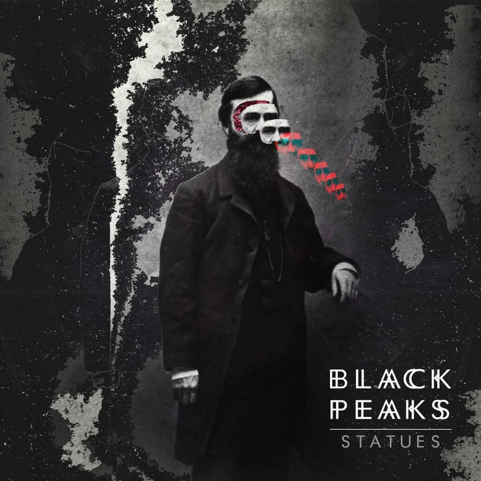 Black Peaks – Statues