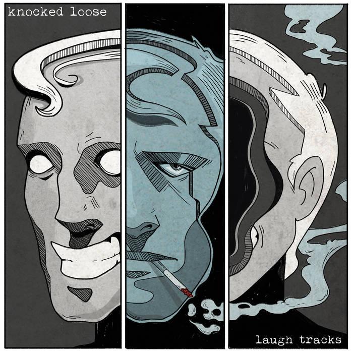 Knocked Loose – Laugh Tracks