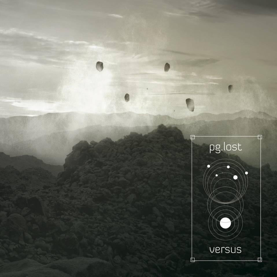 Pg.lost – Versus