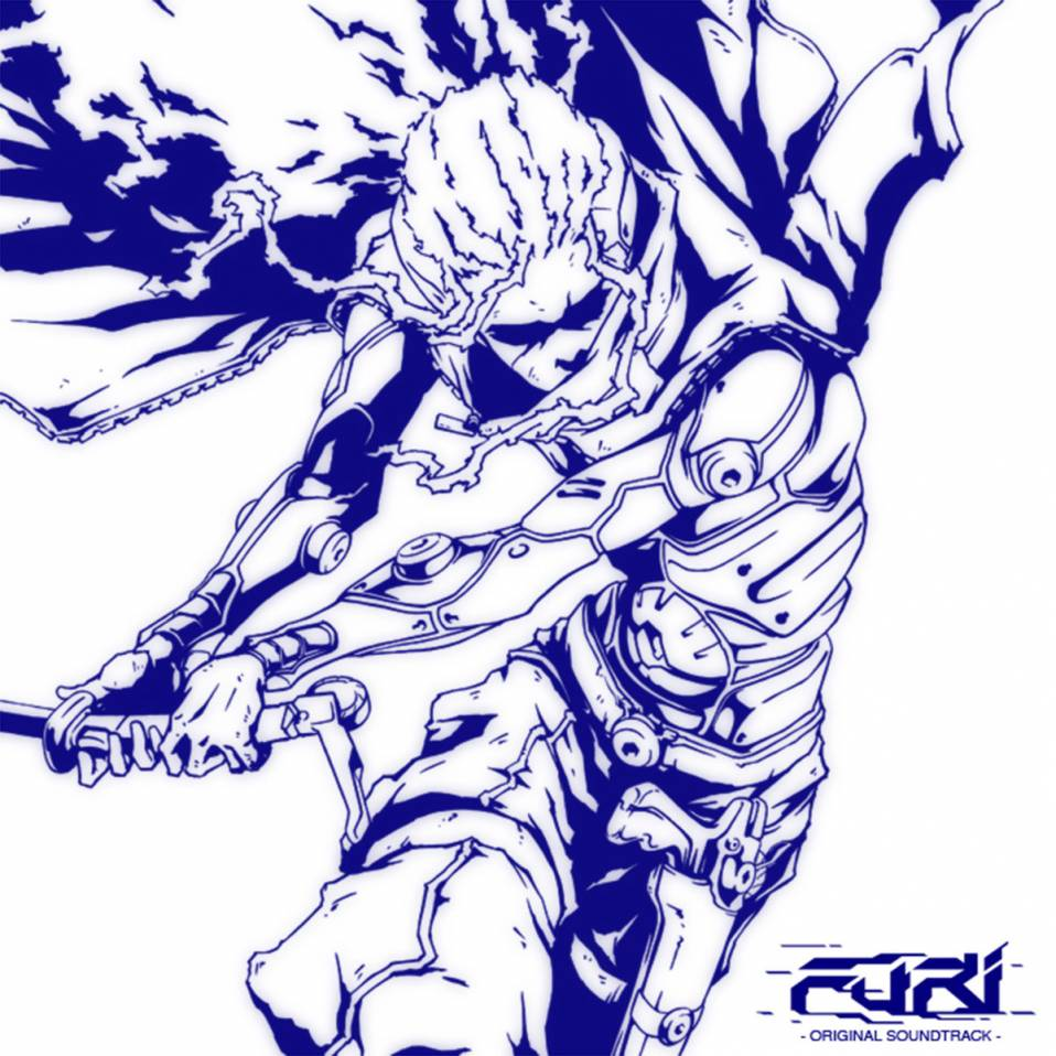 Various Artists – Furi OST