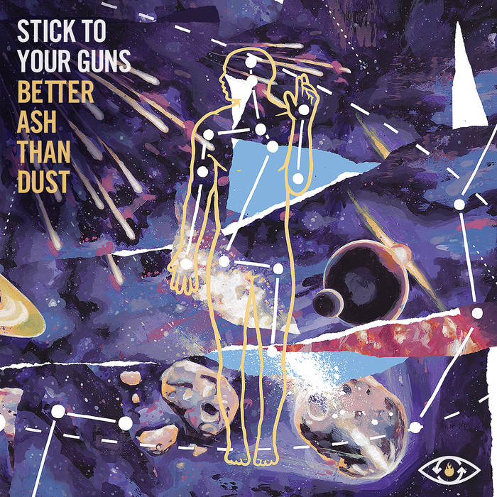 Stick To Your Guns – Better Ash Than Dust