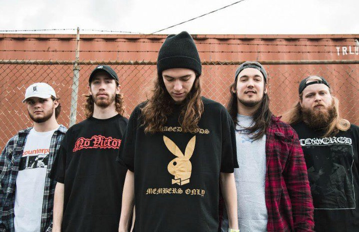 Interview Knocked Loose