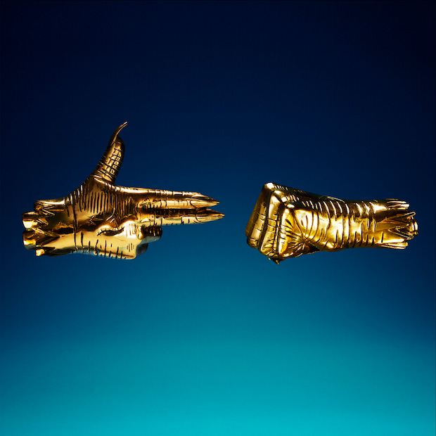 Run the Jewels – RTJ 3