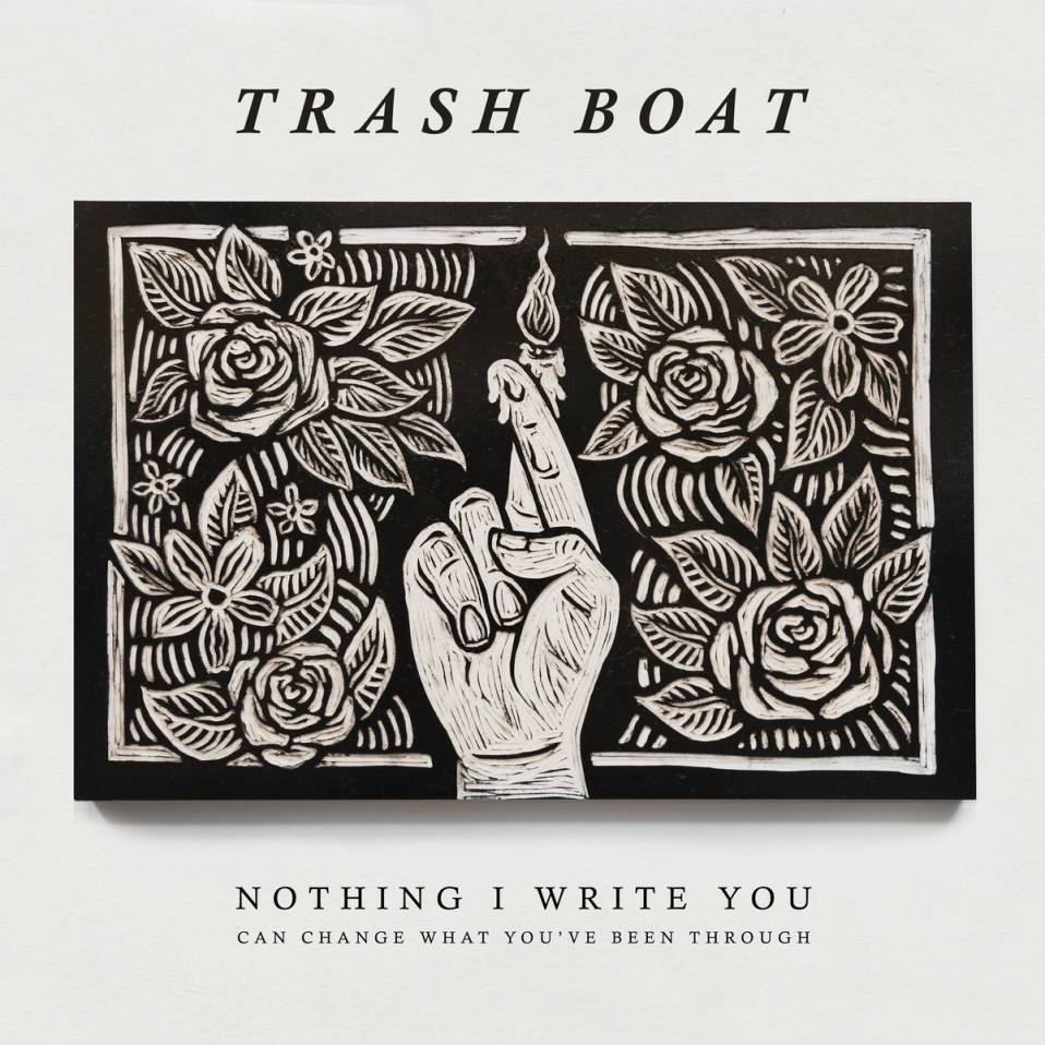 Interview Trash Boat