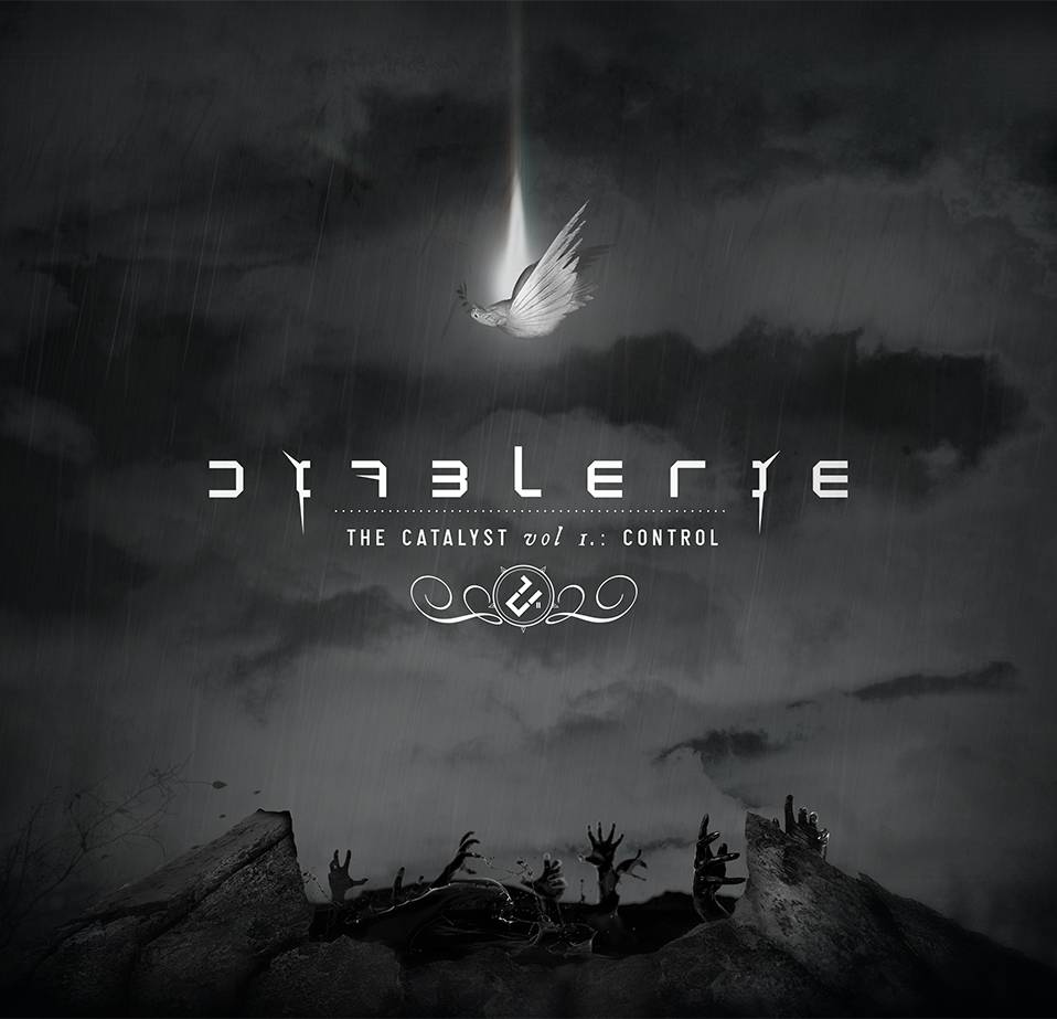 Diablerie – The Catalyst Vol.1 : Control
