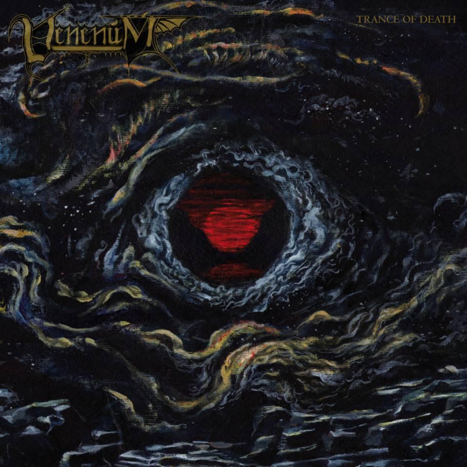 Venenum – Trance of Death