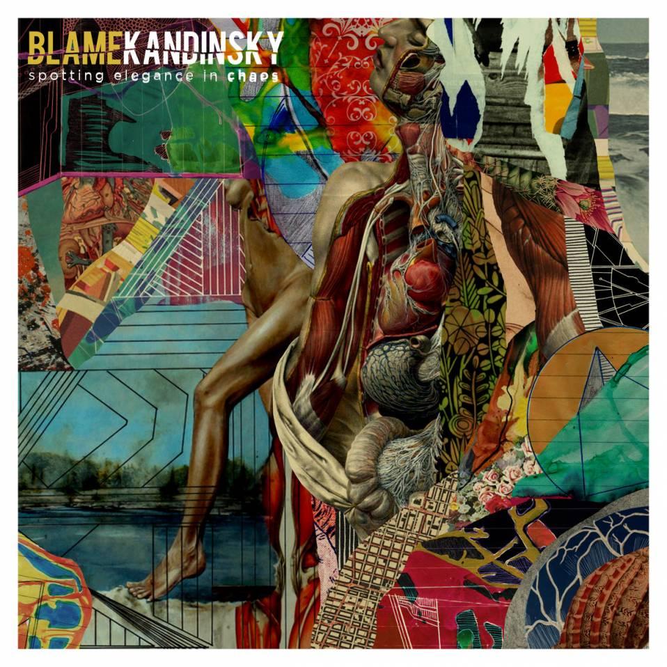 Blame Kandinsky – Spotting Elegance In Chaos