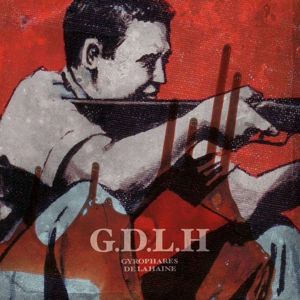 GDLH – «Gyrophares de la haine»