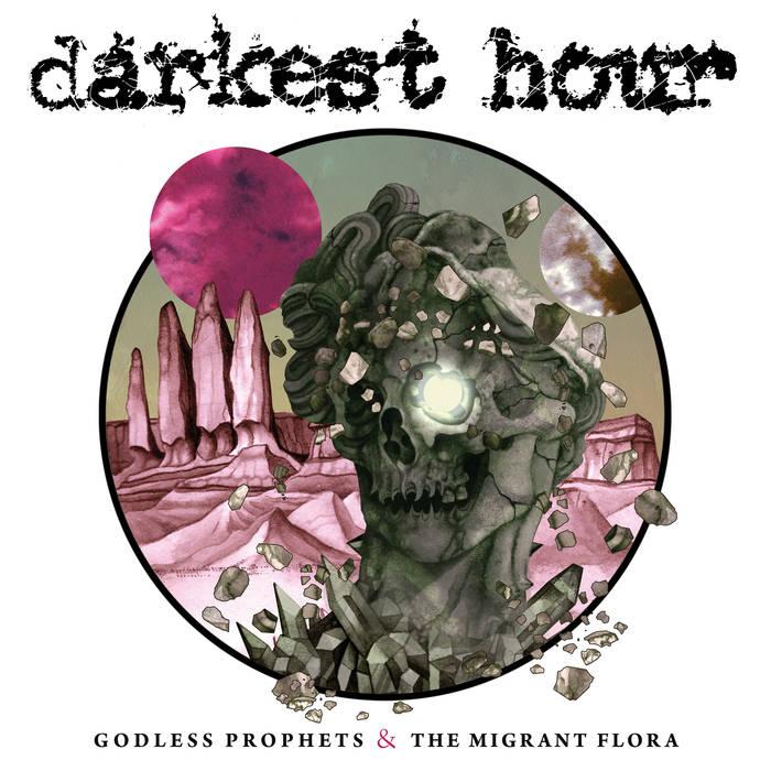 Darkest Hour – Godless Prophets & The Migrant Flora