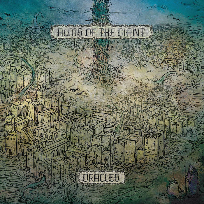 Alms Of The Giant – Oracles
