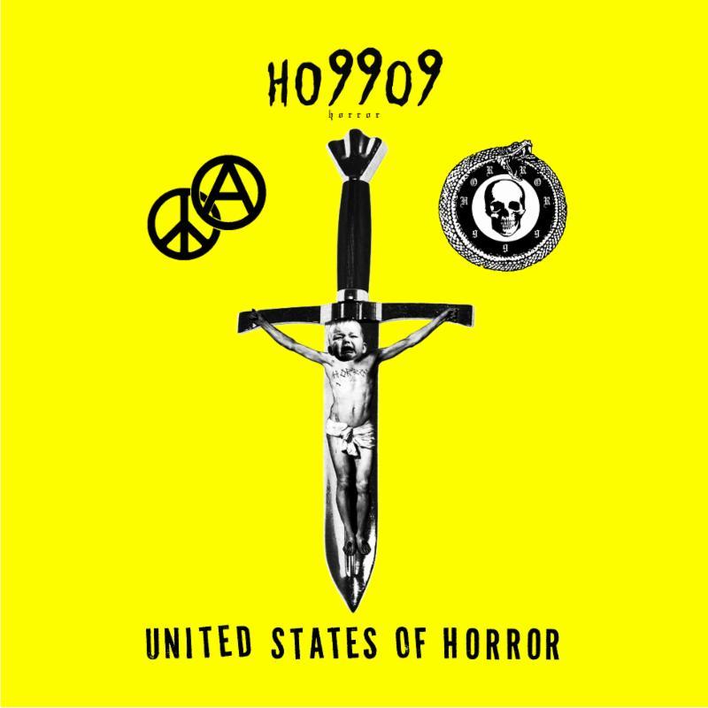 HO99O9 – United States of Horror