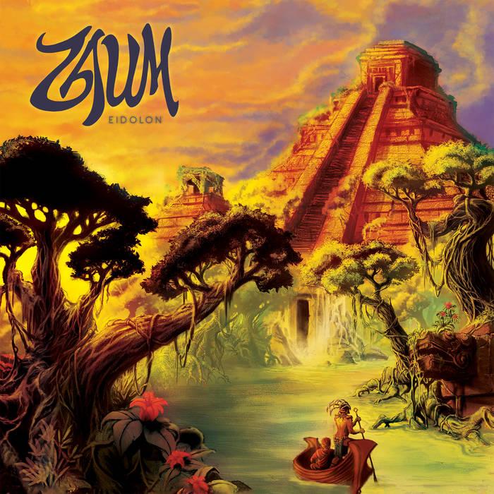 Zaum – Eidolon