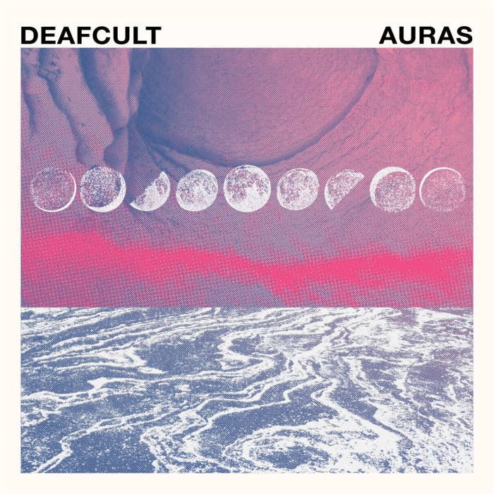 Deafcult – Auras